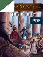 IW Tales Fantasy Final