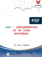 AV ImplementingGST Training-V2R1