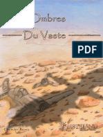 Wasteland - ADJ - Les Ombres Du Vaste