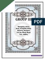 GROUP III.docx