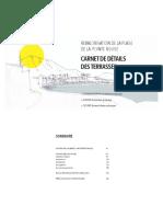 Plage de la Pointe-Rouge - Carnet de détails