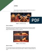 Lower Back Flexibility (Inhibit)