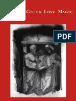 Ancient Greek Love Magic.pdf