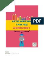 EEN Aptis Writing Exam Practice Task 1-2-14aa97e9a6e942029
