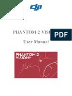 Phantom 2 Vision Plus Manual.docx