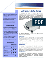 WaveLab Advantage Datasheet 1306