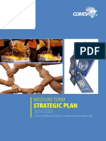 Medium Term Strategic Plan_egypt Final_11!01!2017
