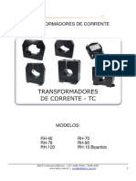 17112010 Catalogo Transformadores de Corrente Anzo