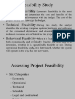 Chapter7Feasibility Study