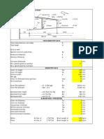 IFR Calculation