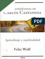 Wolf Felix - Las Enseñanzas De Carlos Castaneda.pdf