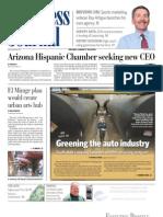 Phoenix Business Journal Profile