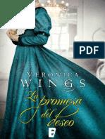 La Promesa Del Deseo - Veronica Wings