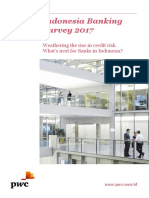 Indonesia Banking Survey -2017 - PWC