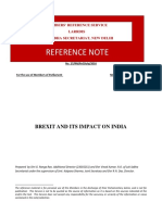 BREXIT and its impact on India.pdf