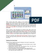Panduan ringkas pembinaan jadual.doc