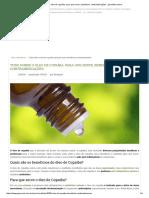 Tudo Sobre o Óleo de Copaíba_ Para Que Serve, Beneficios, Contraindicações - GreenMe.com