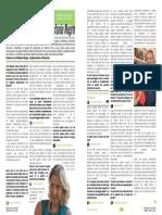 """MdG Official Fan Club """"FiloDiretto intervista Stefania Negro"""""""