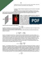 principio de microscopia electronica. Unidad 1