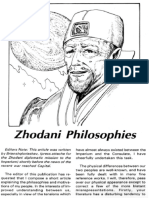 Traveller - Classic - Zhodani Philosophies