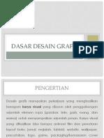Bahan ajar 1 Dasar desain grafis.pptx