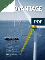 Ansys Advantage Digital Twin Aa v11 i1