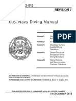 US Navy Diving Manual Rev 7