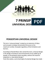 7 Prinsip Ud