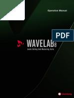 WaveLab en 8