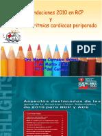 Rcp Centro de Salud