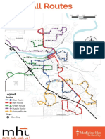MH Transit Maps