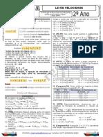 04 - LEI DE VELOCIDADE.doc