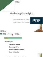 Marketing Estratégico OKKKKKK