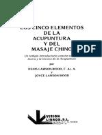 Los 5 ELEMETNOS de la ACUPUNTURA .pdf