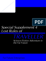 Traveller - Classic - Special Supplement 4 - The Lost Rules.pdf
