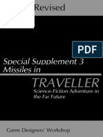Traveller - Classic - Special Supplement 3 - Missiles - Revised.pdf