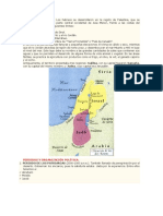 Cultura Hebrea