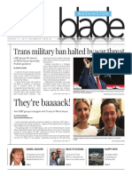 Washingtonblade.com, Volume 48, Issue 32, August 11, 2017