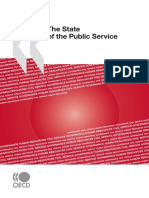 The State of the Public Service Gov-pgc-pem(2008)4-Eng