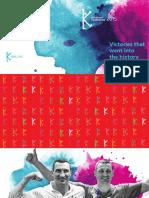 Klitschko Foundation 2015 annual report