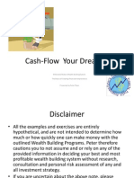 Cash-Flow Your Dreams BW