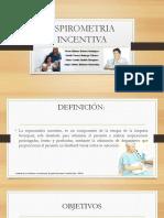 ESPIROMETRIA INCENTIVA