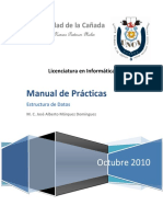 Manual de Prácticas Oct 2010