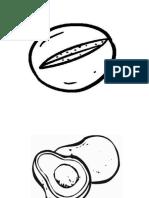 Pan Con Palta