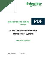 TE 002222 MOP 003 Manual Funciones ADMS