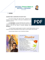 Informativo pastoral ISM