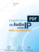 Audio Ip Booklet 2.9 Es