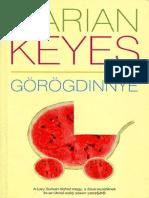 Marian Keyes - Walsh család 1 - Görögdinnye.pdf b9edbd96fc