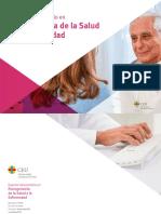Experto Psicogeriatria Salud Enfermedad