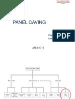 Panel Caving Mrii